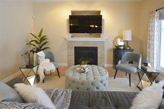 Photo 13: 38 LEGACY Terrace: St. Albert House Half Duplex for sale : MLS®# E4198012