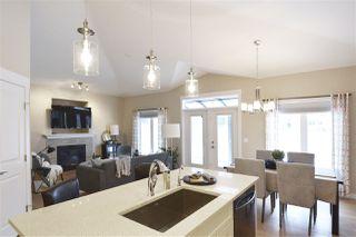 Photo 9: 38 LEGACY Terrace: St. Albert House Half Duplex for sale : MLS®# E4198012