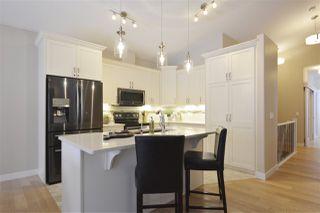 Photo 5: 38 LEGACY Terrace: St. Albert House Half Duplex for sale : MLS®# E4198012