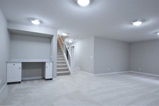 Photo 20: 38 LEGACY Terrace: St. Albert House Half Duplex for sale : MLS®# E4198012