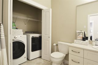 Photo 18: 38 LEGACY Terrace: St. Albert House Half Duplex for sale : MLS®# E4198012
