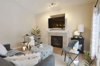 Photo 12: 38 LEGACY Terrace: St. Albert House Half Duplex for sale : MLS®# E4198012