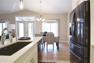 Photo 10: 38 LEGACY Terrace: St. Albert House Half Duplex for sale : MLS®# E4198012