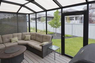 Photo 28: 38 LEGACY Terrace: St. Albert House Half Duplex for sale : MLS®# E4198012