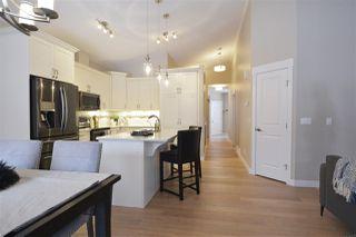 Photo 6: 38 LEGACY Terrace: St. Albert House Half Duplex for sale : MLS®# E4198012