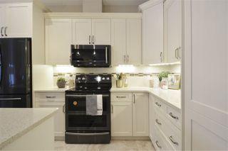 Photo 11: 38 LEGACY Terrace: St. Albert House Half Duplex for sale : MLS®# E4198012