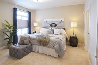 Photo 14: 38 LEGACY Terrace: St. Albert House Half Duplex for sale : MLS®# E4198012