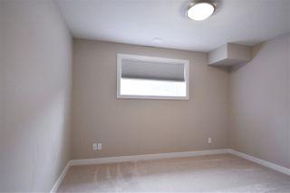 Photo 24: 38 LEGACY Terrace: St. Albert House Half Duplex for sale : MLS®# E4198012