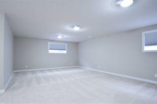 Photo 22: 38 LEGACY Terrace: St. Albert House Half Duplex for sale : MLS®# E4198012