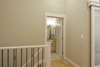 Photo 4: 38 LEGACY Terrace: St. Albert House Half Duplex for sale : MLS®# E4198012