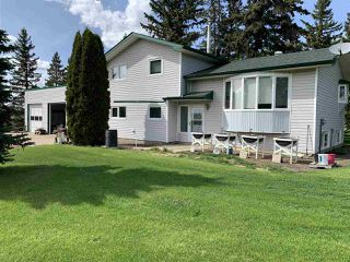 Main Photo: 25328 TWP RD 580: Rural Sturgeon County House for sale : MLS®# E4201473