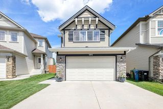 Main Photo: 285 BRIDLERIDGE View SW in Calgary: Bridlewood Detached for sale : MLS®# C4303243