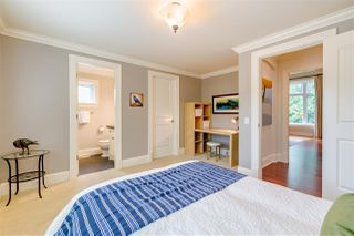 Photo 27: 2643 138A Street in Surrey: Elgin Chantrell House for sale (South Surrey White Rock)  : MLS®# R2467862