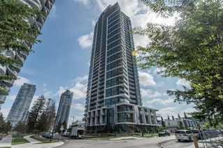 "Photo 2: 1004 13308 CENTRAL Avenue in Surrey: Whalley Condo for sale in ""Evolve"" (North Surrey)  : MLS®# R2468317"