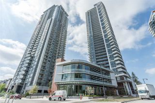 "Photo 1: 1004 13308 CENTRAL Avenue in Surrey: Whalley Condo for sale in ""Evolve"" (North Surrey)  : MLS®# R2468317"