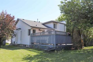 Photo 35: 1 GRASSVIEW Close: Spruce Grove House for sale : MLS®# E4203099