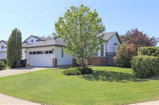 Photo 1: 1 GRASSVIEW Close: Spruce Grove House for sale : MLS®# E4203099