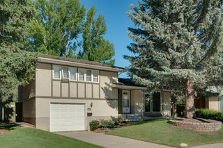 Photo 34: 5407 LADBROOKE Drive SW in Calgary: Lakeview Detached for sale : MLS®# A1009726