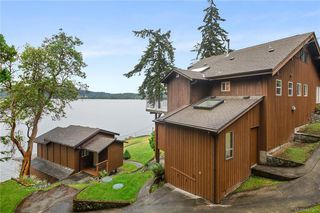 Photo 6: 7290 Mark Lane in Central Saanich: CS Willis Point Single Family Detached for sale : MLS®# 842269