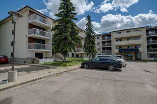 Photo 23: 309 1945 105 Street in Edmonton: Zone 16 Condo for sale : MLS®# E4208139