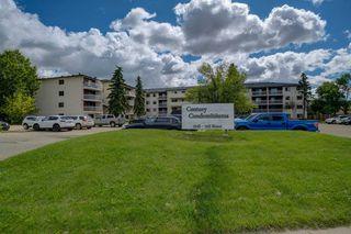 Photo 21: 309 1945 105 Street in Edmonton: Zone 16 Condo for sale : MLS®# E4208139