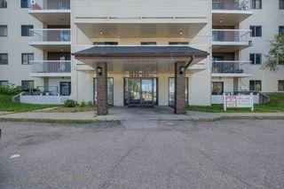 Photo 22: 309 1945 105 Street in Edmonton: Zone 16 Condo for sale : MLS®# E4208139