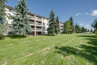 Photo 15: 309 1945 105 Street in Edmonton: Zone 16 Condo for sale : MLS®# E4208139