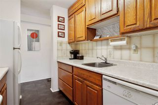 """Photo 7: 601 6689 WILLINGDON Avenue in Burnaby: Metrotown Condo for sale in """"Kensington House"""" (Burnaby South)  : MLS®# R2493335"""