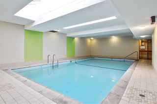 """Photo 21: 601 6689 WILLINGDON Avenue in Burnaby: Metrotown Condo for sale in """"Kensington House"""" (Burnaby South)  : MLS®# R2493335"""