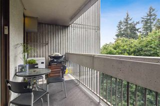 """Photo 20: 601 6689 WILLINGDON Avenue in Burnaby: Metrotown Condo for sale in """"Kensington House"""" (Burnaby South)  : MLS®# R2493335"""