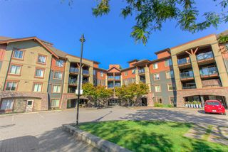 "Photo 1: 3405 240 SHERBROOKE Street in New Westminster: Sapperton Condo for sale in ""COPPERSTONE"" : MLS®# R2496084"