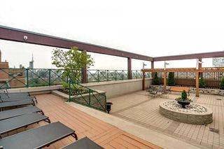 Photo 12: 707 102 W Bloor Street in Toronto: Annex Condo for lease (Toronto C02)  : MLS®# C4906018