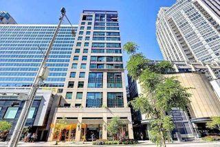 Photo 1: 707 102 W Bloor Street in Toronto: Annex Condo for lease (Toronto C02)  : MLS®# C4906018