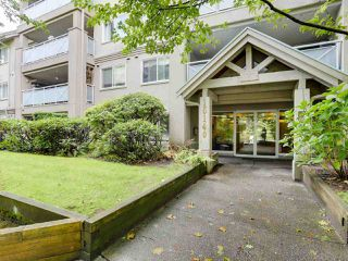 "Main Photo: 103 15140 29A Avenue in Surrey: King George Corridor Condo for sale in ""THE SANDS"" (South Surrey White Rock)  : MLS®# R2501706"