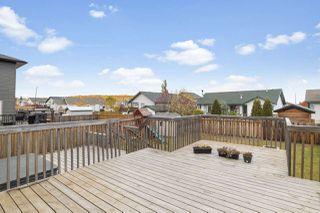 Photo 25: 2549 Lockhart Way: Cold Lake House for sale : MLS®# E4216366