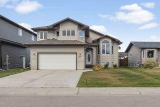 Photo 1: 2549 Lockhart Way: Cold Lake House for sale : MLS®# E4216366