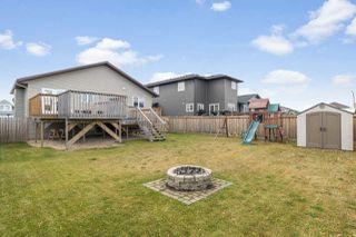 Photo 27: 2549 Lockhart Way: Cold Lake House for sale : MLS®# E4216366