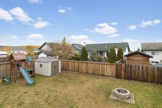 Photo 26: 2549 Lockhart Way: Cold Lake House for sale : MLS®# E4216366