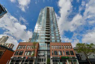 Photo 1: 2803 10238 103 Street in Edmonton: Zone 12 Condo for sale : MLS®# E4217089
