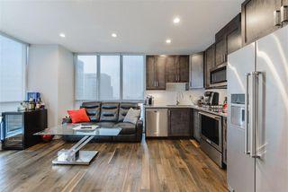 Photo 8: 2803 10238 103 Street in Edmonton: Zone 12 Condo for sale : MLS®# E4217089