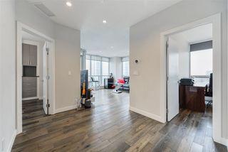 Photo 2: 2803 10238 103 Street in Edmonton: Zone 12 Condo for sale : MLS®# E4217089