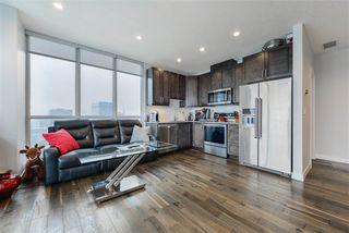 Photo 6: 2803 10238 103 Street in Edmonton: Zone 12 Condo for sale : MLS®# E4217089