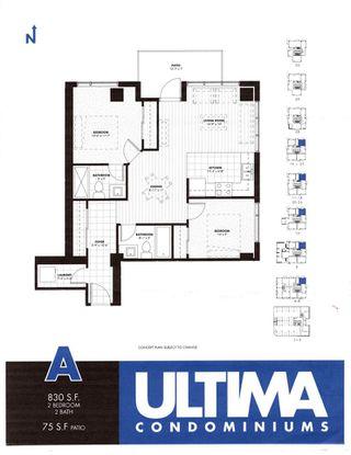 Photo 40: 2803 10238 103 Street in Edmonton: Zone 12 Condo for sale : MLS®# E4217089