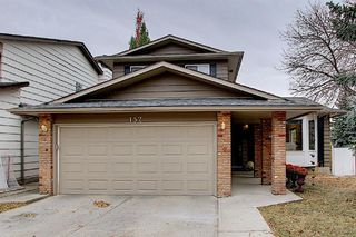 Main Photo: 152 Sun Valley Drive SE in Calgary: Sundance Detached for sale : MLS®# A1041459