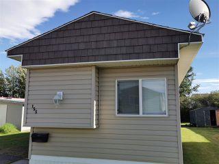 "Main Photo: 155 9207 82 Street in Fort St. John: Fort St. John - City SE Manufactured Home for sale in ""SOUTHRIDGE"" (Fort St. John (Zone 60))  : MLS®# R2515193"