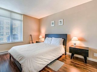 """Photo 9: 2305 892 CARNARVON Street in New Westminster: Downtown NW Condo for sale in """"Azure II"""" : MLS®# R2516429"""