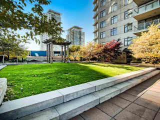 """Photo 24: 2305 892 CARNARVON Street in New Westminster: Downtown NW Condo for sale in """"Azure II"""" : MLS®# R2516429"""