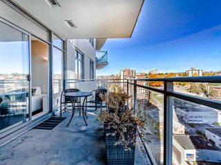"""Photo 17: 2305 892 CARNARVON Street in New Westminster: Downtown NW Condo for sale in """"Azure II"""" : MLS®# R2516429"""