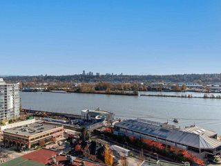 """Photo 18: 2305 892 CARNARVON Street in New Westminster: Downtown NW Condo for sale in """"Azure II"""" : MLS®# R2516429"""