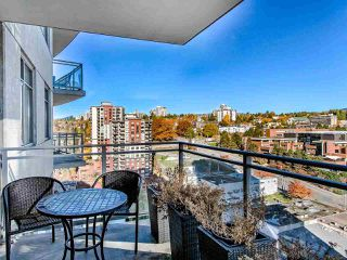"""Photo 20: 2305 892 CARNARVON Street in New Westminster: Downtown NW Condo for sale in """"Azure II"""" : MLS®# R2516429"""